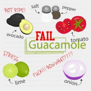 <a href='http://www.freepik.com/free-vector/hand-drawn-guacamole-recipe_836599.htm'>Designed by Freepik</a>