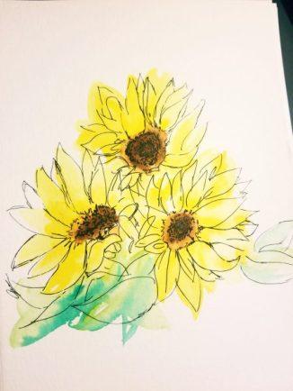 7/11: Beautiful Blooms